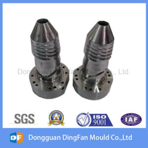 Manufacturering CNC Machine Turning Parts for Automation Equipment pictures & photos