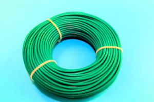Silicone Cable (14AWG with UL3212) pictures & photos