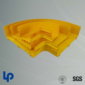 2015 New PVC Optical Cable Tray