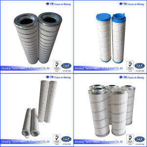 Replace Oil Filter Element pictures & photos