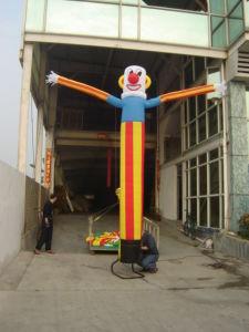 Inflatable Clown Air Dancers