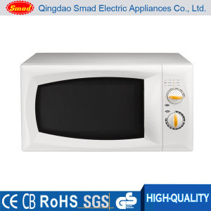 28L Home Use Countertop Portable Microwave Oven pictures & photos