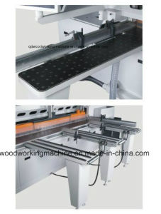 High Speed CNC Precision Panel Saw Machine pictures & photos