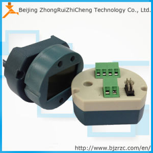 648 Converter PT100 Rtd Temperature Sensor Transmitter 4-20 Ma pictures & photos
