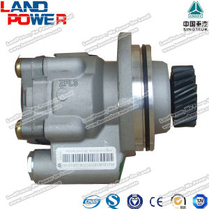 Steering Pump/Wg9725471016/China HOWO Truck Spares pictures & photos