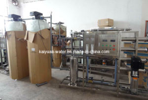 Drinking Water Purification Treatment Plant Kyro-2000 pictures & photos