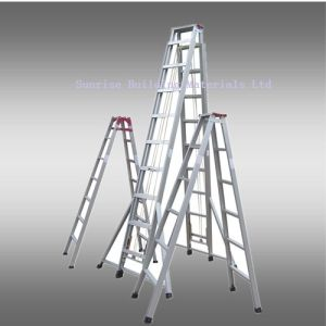 Aluminium Ladder Profile pictures & photos