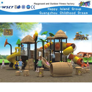 2016 New Design Park Children Playground Outdoor Playground (HDF-00401) pictures & photos