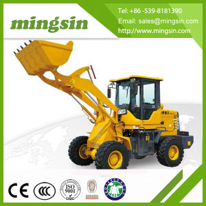Hot Selling Wheel Loader Zl926 pictures & photos