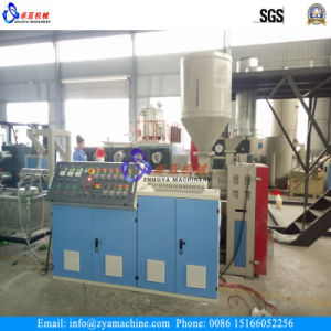 Plastic Insect-Proof Net/ Agriculture Net Yarn/Filament Making Machine/Production Line pictures & photos
