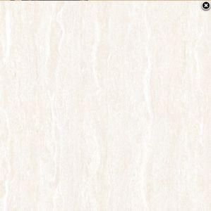 Polished Porcelain Tile (White Rainbow Stone 600X600mm, 800X800mm)