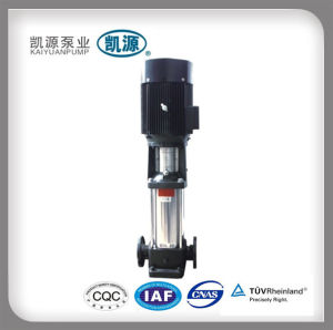 Qdl Stainless Steel Light Multistage Pump pictures & photos