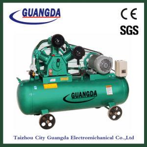3HP 2.2kw 70L 12.5bar 1.25mpa High Pressure Air Compressor (HTA-65) pictures & photos
