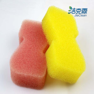 Z Shape Products Cleaning Sponge pictures & photos