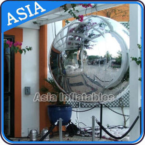 Party Club Disco Decoration Ball, Giant Inflatable Mirror Ball pictures & photos
