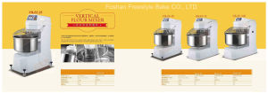 Hot Sale Bakery Equipment for Making Breads with CE Approved pictures & photos