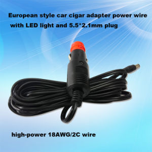 12V 24V Auto/Car Adapter pictures & photos
