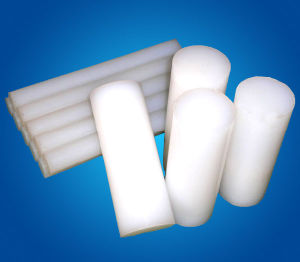 White Rod PFA, Sheet PFA, Membrane PFA