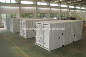 800kVA Diesel Generator pictures & photos