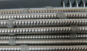 Corrugated Stainless Steel Tube for Heat Exchanger pictures & photos