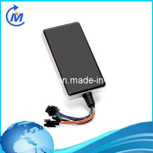 Car GPS Trackers with Google Tracking Software (VT-810)