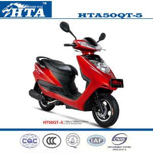 50cc/125cc Scooter (HTA 50QT-5)