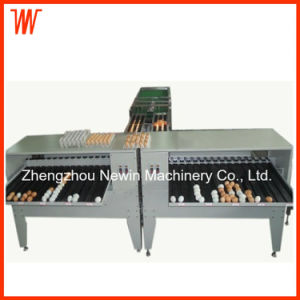 Mechanical Duck Chicken Egg Grader Machine of 8000-10000 Egg/Hour pictures & photos