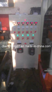 Lifting and Rotating Machine Head Plastic Film Blowing Machine (CHSJ-50/55/65C) pictures & photos