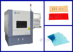 Pet Cutting Machine CO2 Laser pictures & photos