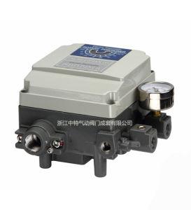 Bellofram Positioner (BELLOFRAM)