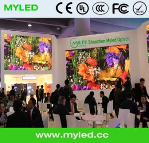 CREE LED Display, CREE LED Screen, CREE LED Sign pictures & photos