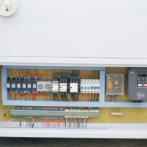 Yfmb-1200d Semi-Automatic Laminating Machine (machine dividing) pictures & photos