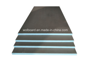 XPS Insulation Wall Board for Floor Heating System