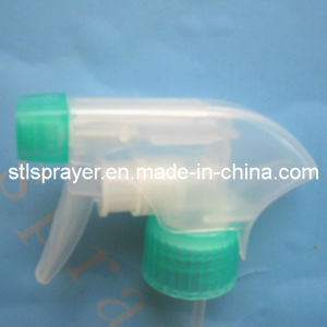 Plastic Cosmetic Easy Trigger Sprayer 28/410