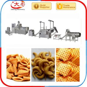 Good Quality Corn Snack Food Extruder Machine pictures & photos