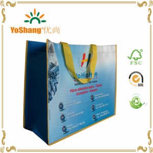 China PP Laminated Non Woven Polypropylene Bags pictures & photos