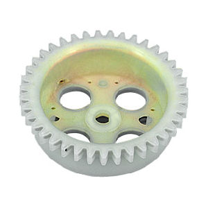 Od. 71.8mm X 5.6mm Motorcycle Oil Pump Plastic Gear (MS-2108)