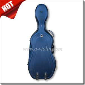 Hard Body Light Foam Cello Case (BGC1600) pictures & photos