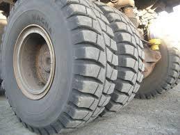 Tires for Kawasaki 95z Wheel Loader pictures & photos