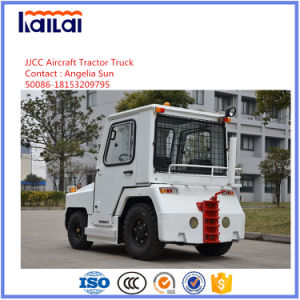 Jjcc Small Diesel 3ton Towing Tractor Truck pictures & photos