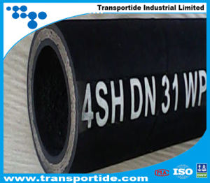 4sh Hydraulic Hose pictures & photos