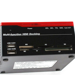HDD Duplicater Docking Station (H-393U2IS)