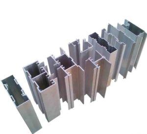 Heat-Insulating Broken Bridge Aluminium Aluminum Profile Extrusion pictures & photos