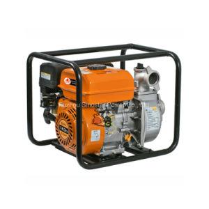 4 Inch Petrol Water Pump