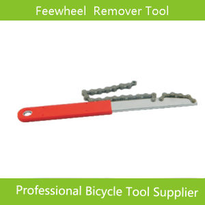 Bike Freewheel Remover Chain Whip Tool Cycle Repair Kit pictures & photos