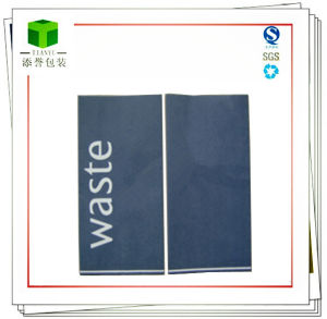 Custom Size Garbage Paper Bag\Waste Paper Bag pictures & photos