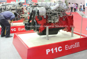 Hino Diesel Engine Spare Parts P11c & J08e Hino Truck Part pictures & photos