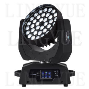 Moving Head Beam Multilighting LED Wash 36X12W pictures & photos
