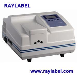 Fluorescence Spectrophotometer, Vis Spectrophotometer, Spectrophotometers (RAY-FS96) pictures & photos
