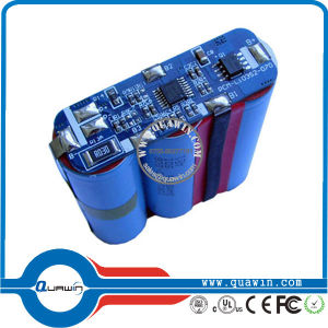 4s Li-ion/Li-Polymer/LiFePO4 Battery Protection Circuit Module pictures & photos